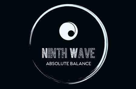 Ninth Wave Absolute Balance Logo