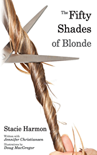 the fifty shades of blonde
